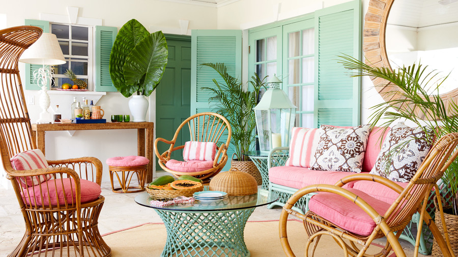 Living Room Decor Trends To Follow In 2018: These 10 Home Design Trends Will Be Huge In 2018