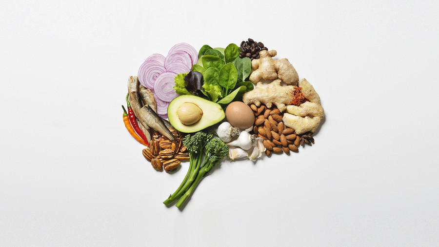 boost brain food nutrition healthy eating