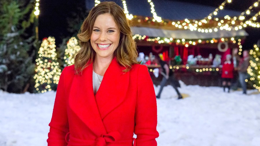 Northern Lights of Christmas                            (Dec. 2, Hallmark Movies & Mysteries)