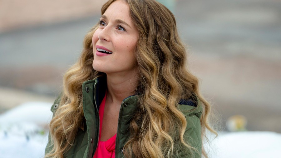 Here's when all 36 new Hallmark Christmas movies will debut