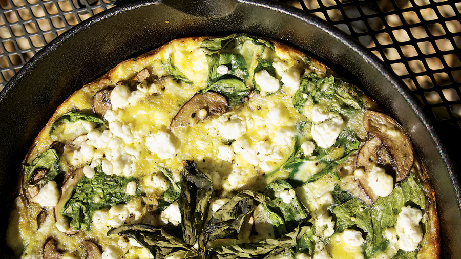 30 Frittata Recipes for Easy, All-Day Breakfasts