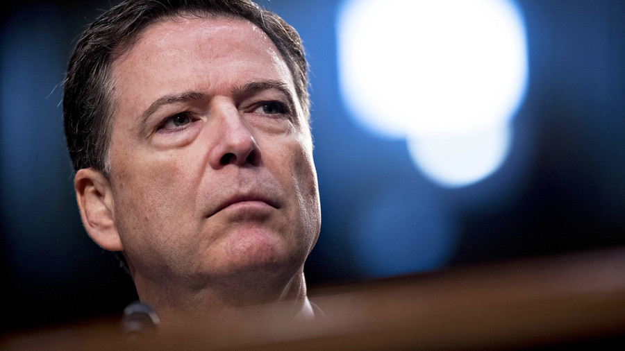 A Higher Loyalty,by James Comey
