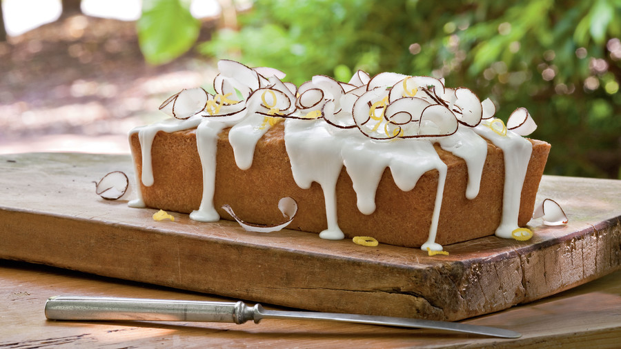 Coconut Pound Cake Recipe Uk