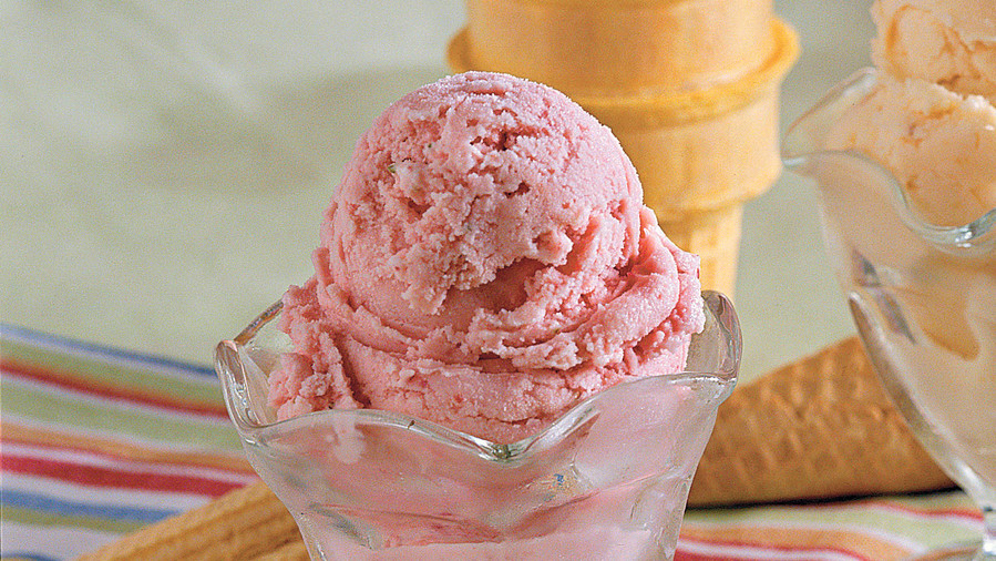 No-Cook Strawberry Ice Cream Recipes, Easy Homemade Strawberry Ice Cream recipes