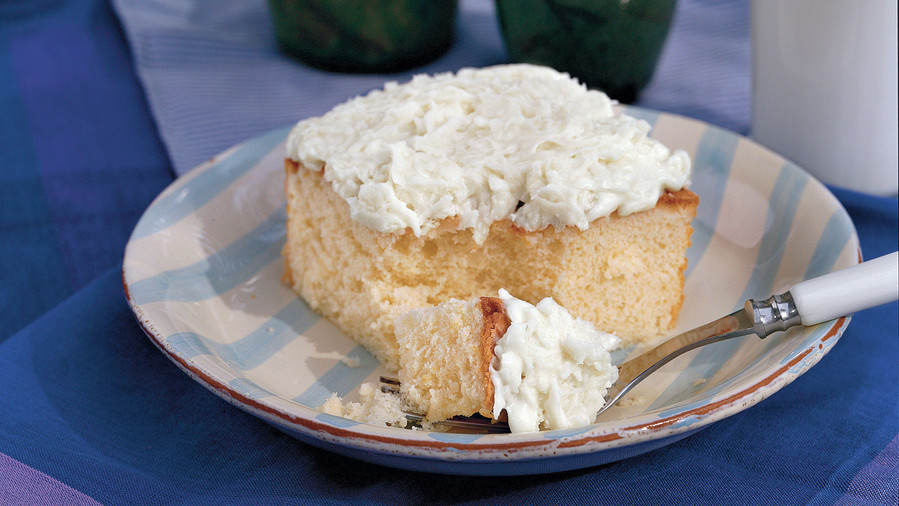Coconut Sheet Cake Recipes