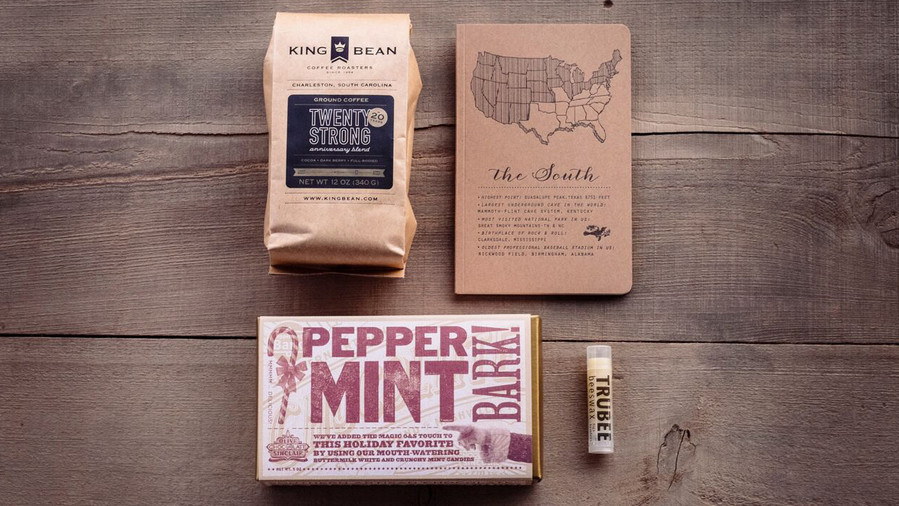 Made South Gift Subscription
