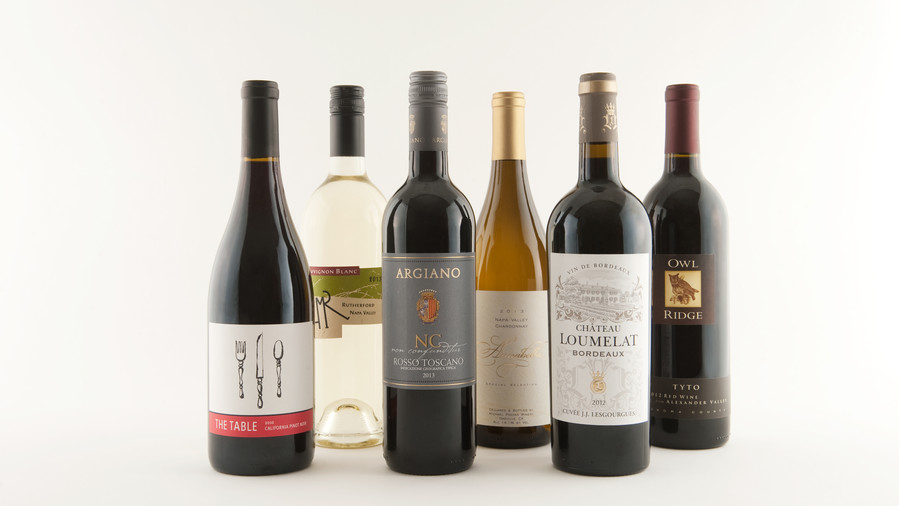 Firstleaf Wine Club