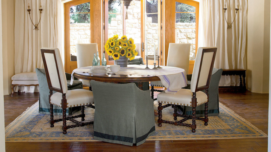 casual dining rooms. Create a Casual Look Stylish Dining Room Decorating Ideas  Southern Living