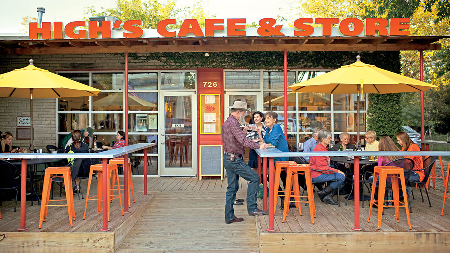 High's Cafe and Country Store