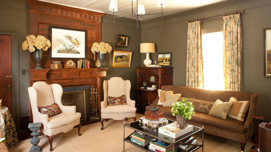 Living Room Decor Styles 106 living room decorating ideas - southern living