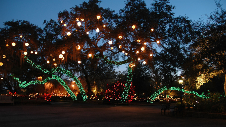The Souths Best Holiday Experiences Southern Living