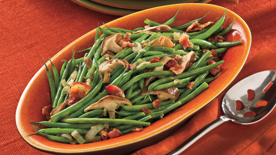 The Go-To Side Dish