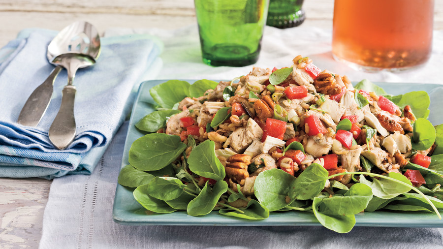 Fresh Easy Chicken Salad Recipes Southern Living