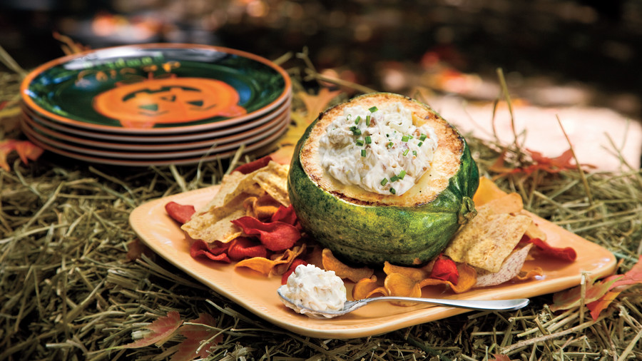 Adult food halloween share your