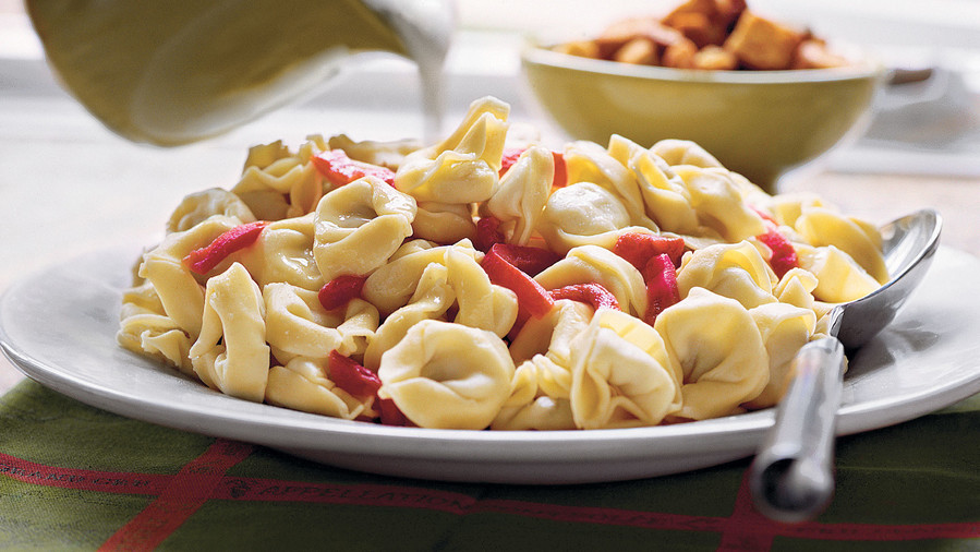 Easy Pasta Salad Recipes - Southern Living - photo#25