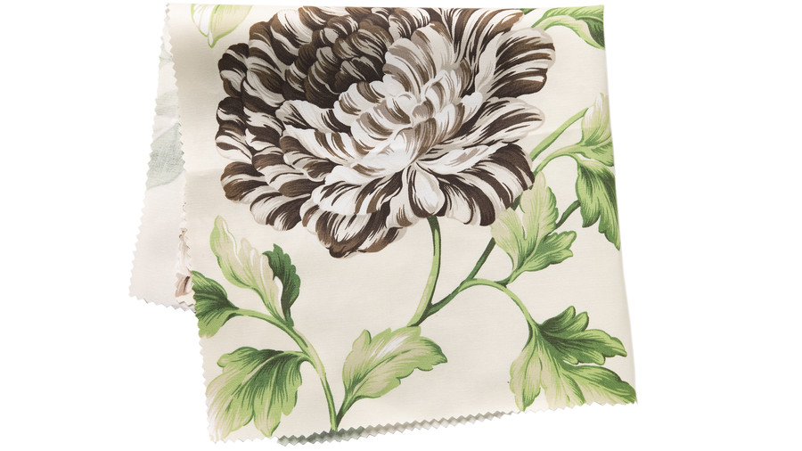 Chair and Pillow Fabric