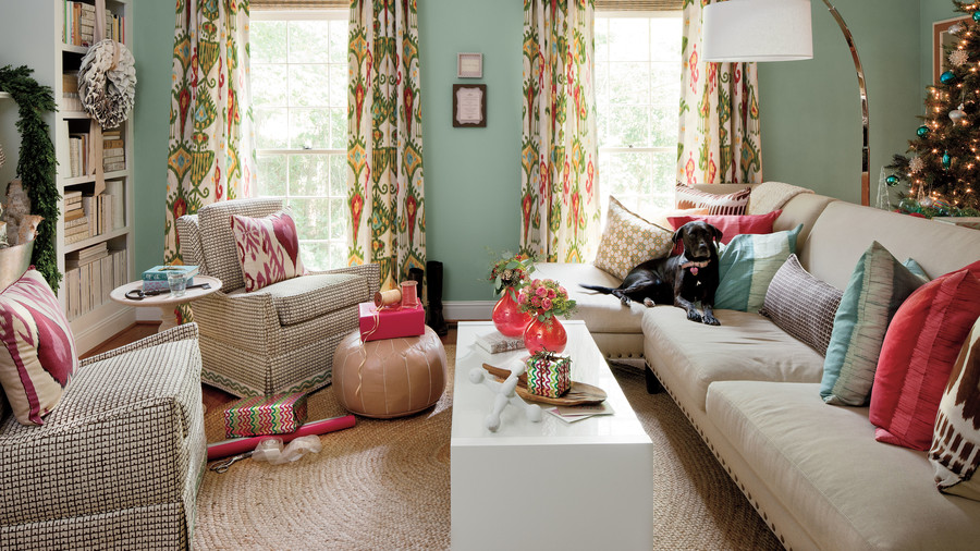 durable living room furniture. Use Durable Upholstery Fabric 106 Living Room Decorating Ideas  Southern