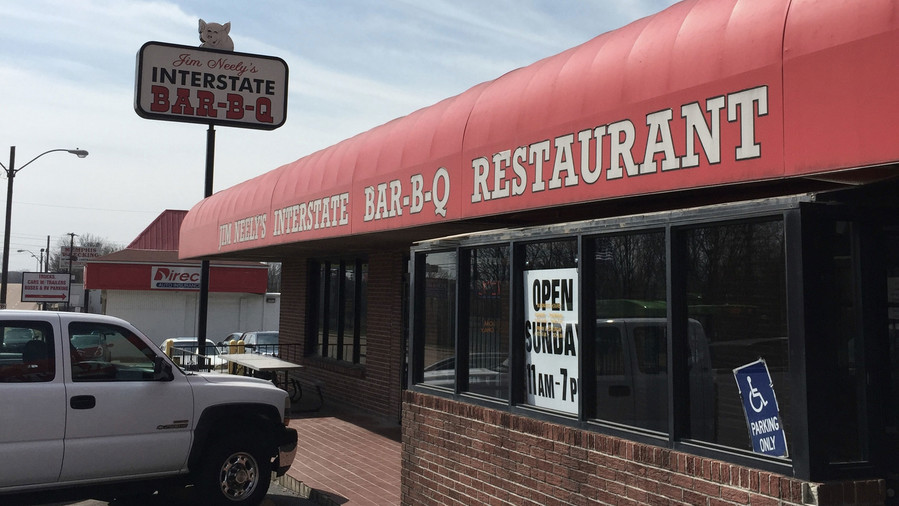Jim Neely's Interstate Bar-B-Q