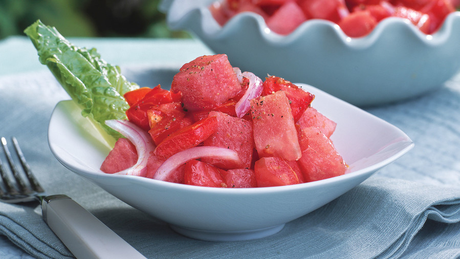 More Watermelon Recipes