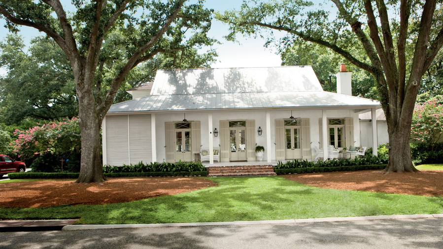 Classic Southern Design