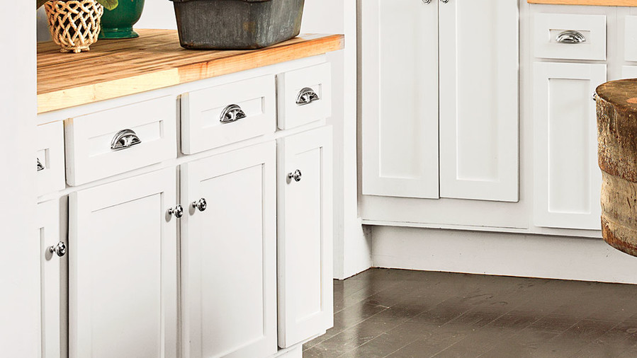 23. Secondhand Cabinets