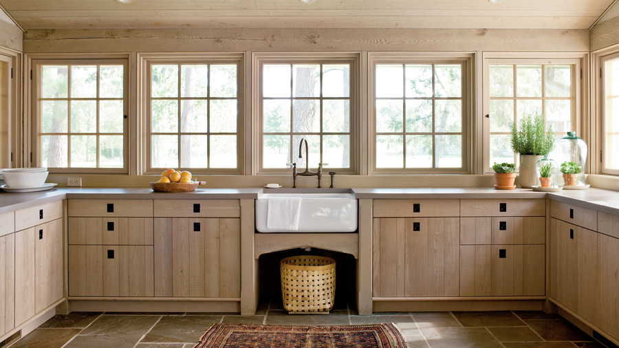 Amazing Kitchens for Every Style on cabin bedroom furniture, cabin showers, cabin home, master bedroom cabinets, cabin storage, cabin style kitchens, cabinet hardware on cabinets, cabinet pulls for new cabinets, cabin galley kitchens, cabin design,