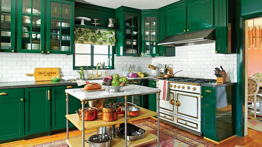 Amazing Kitchens for Every Style on