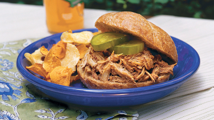 Slow Cooker Sandwich Recipes That Are Too Good to Put Down