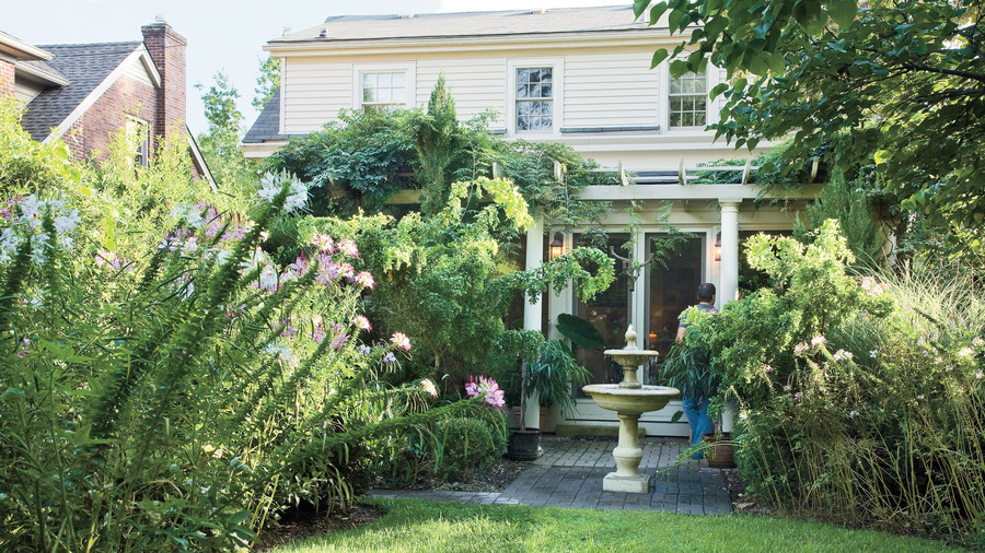 Budget-Friendly Backyard Landscaping: Makeover Inspiration