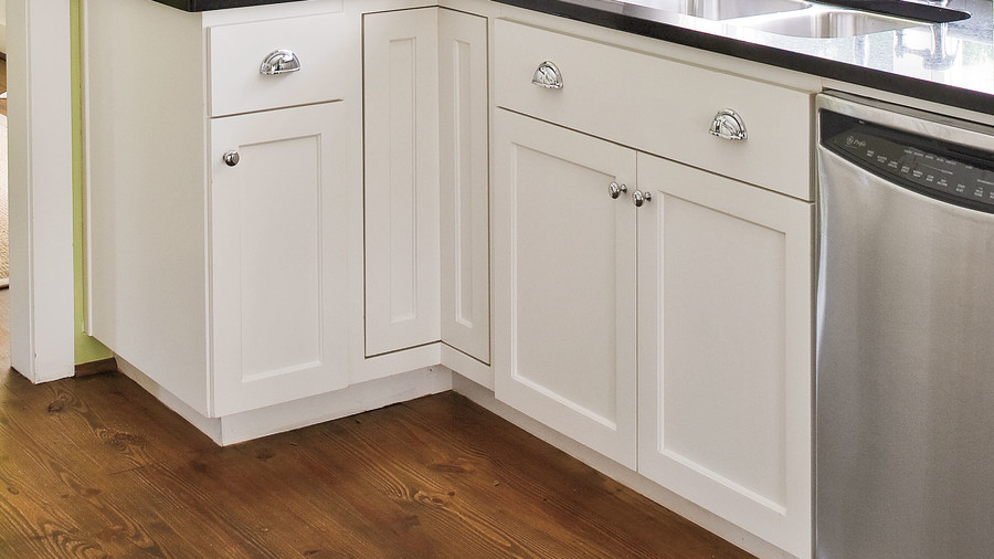 Jill Boothby Kitchen