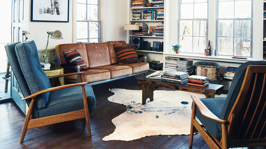 cowboy living room. Living Room Texas Home Decorating Ideas  Southern