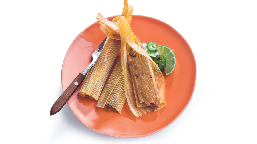 Southern Christmas Vacations: Tamales