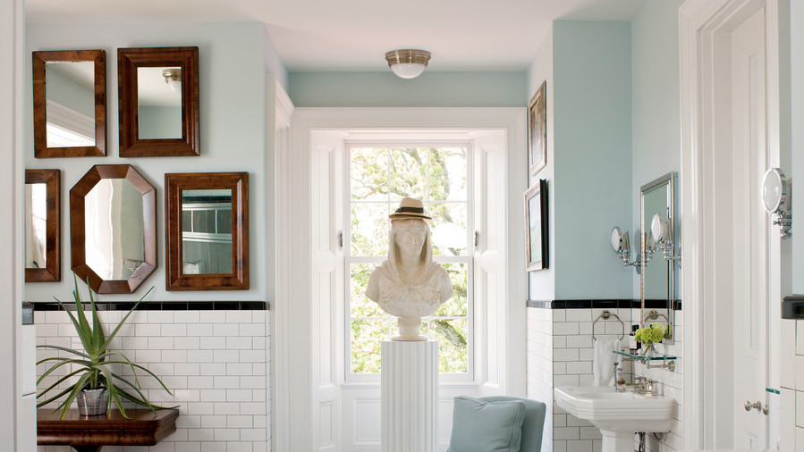 Make It Light and Airy