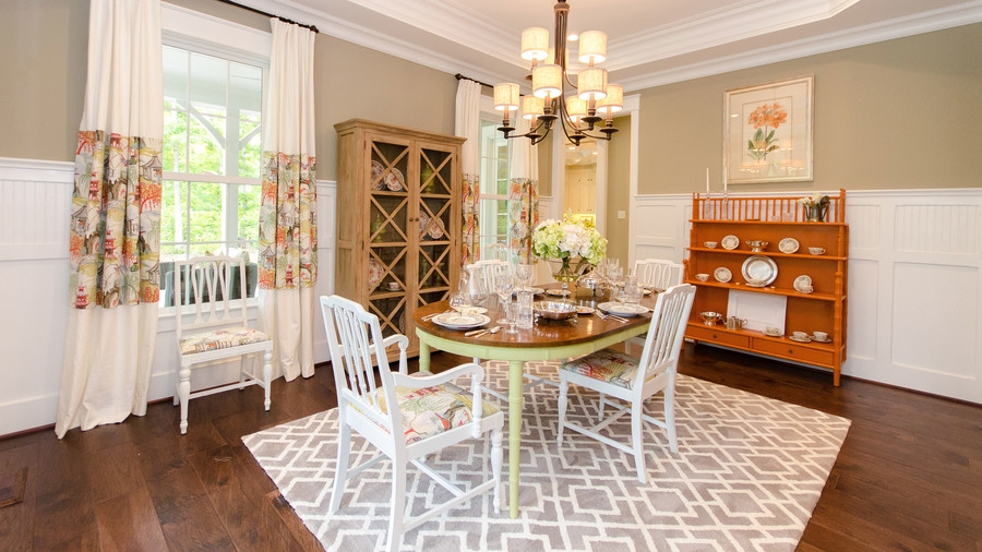 Creative Home Concepts Dining Room