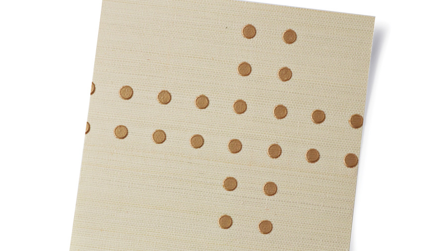 1. Textured Wallcoverings