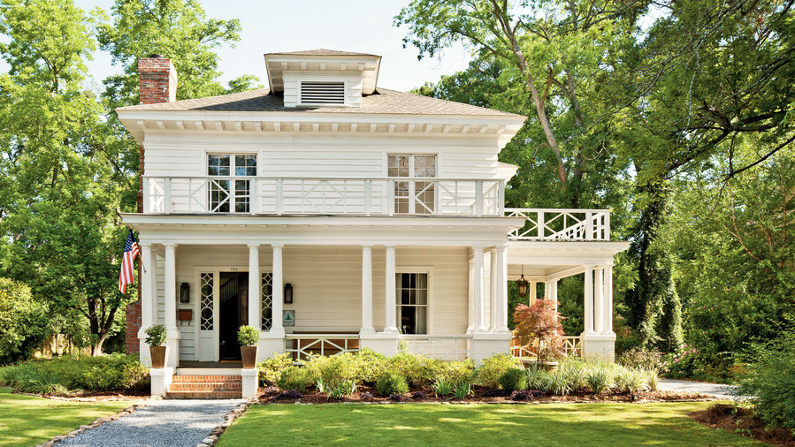 On The Hunt For Beautiful Home Inspiration