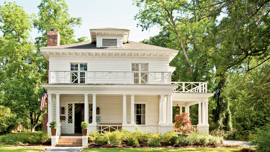 Exterior Makeovers Before And After