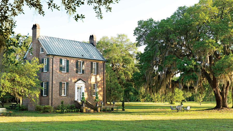 Soulful Historic Home
