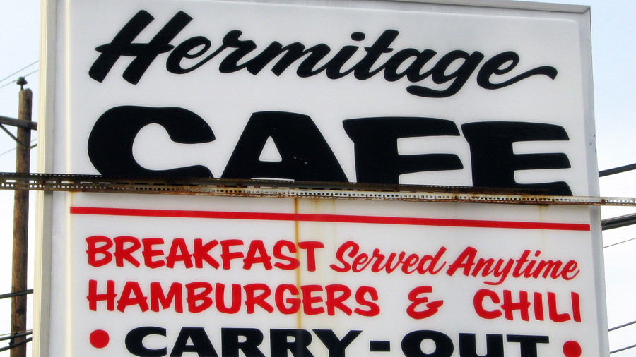 Hermitage Cafe