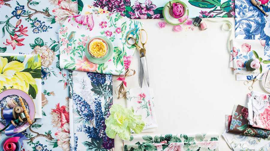 New Ways with Chintz