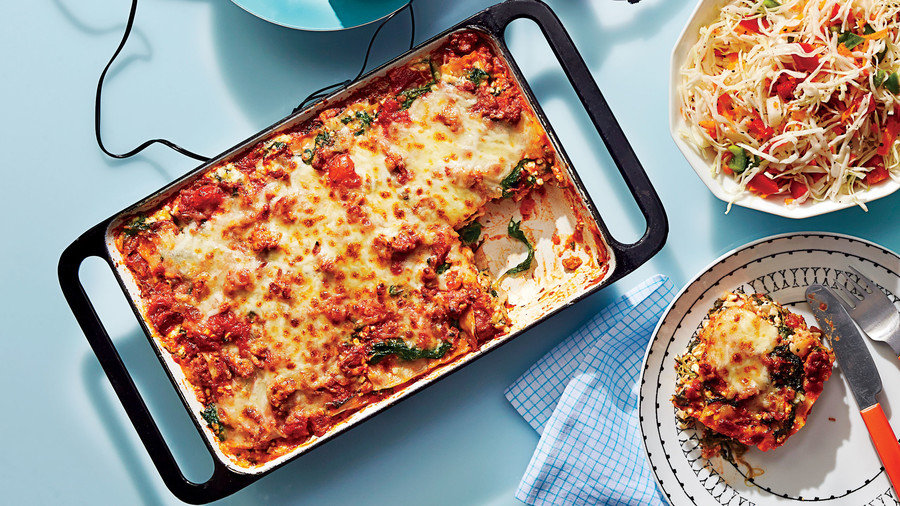 15 Baked Pasta Recipes Perfect For A Crowd Southern Living