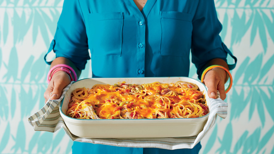 15 Oven Lovin 39 Baked Pasta Recipes Southern Living