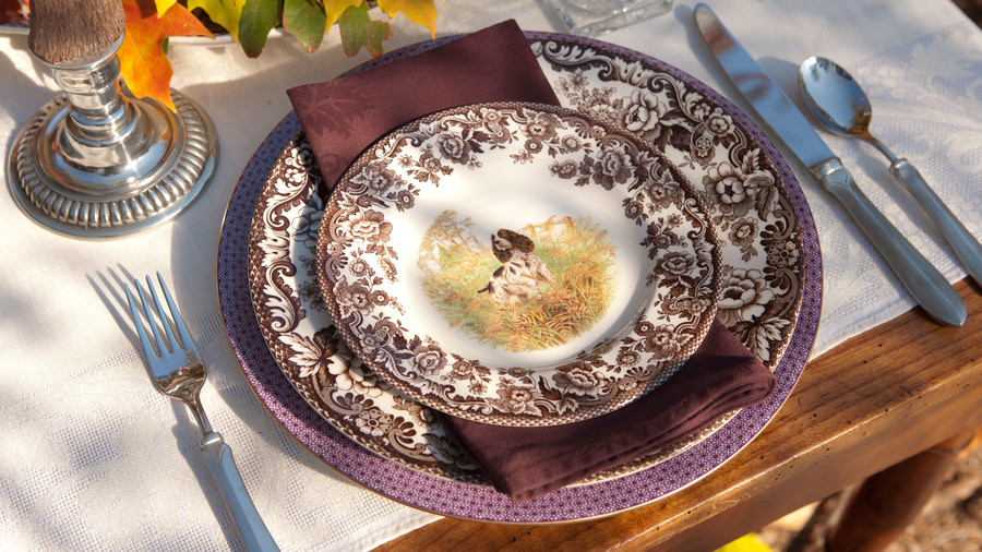 Mix China Patterns & How To Set a Stunning Table - Southern Living