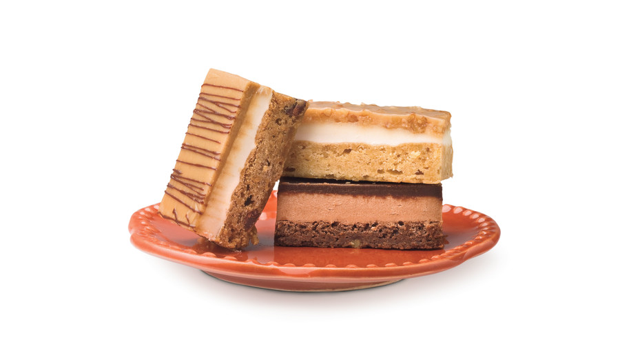 Gifts for Girlfriends: Butterbars