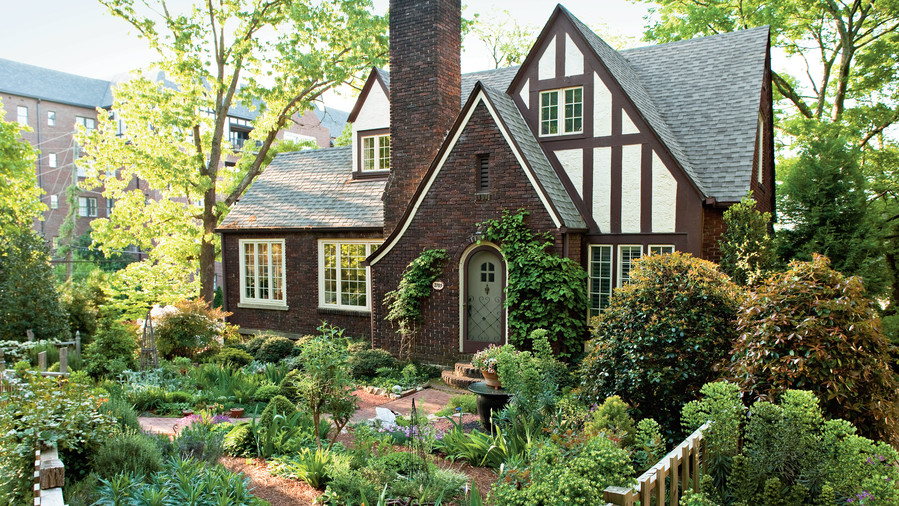 The South 39 S Best Gardens Southern Living