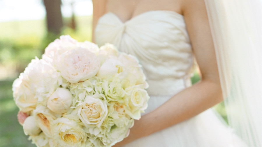 Pleasantly Pink Bouquet