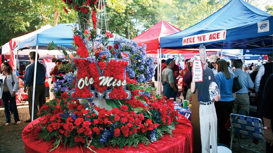 RX_1010 SFT Tailgating at Ole Miss