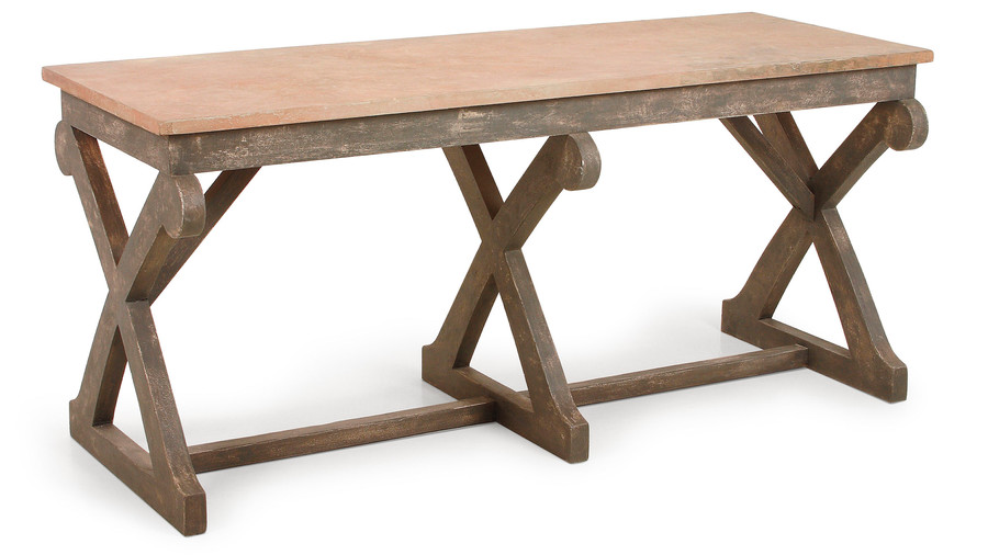 Ponzella Table by Bourgeoisie3D