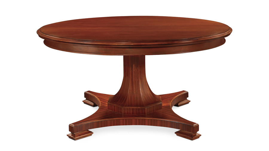 Riverhouse Round Dining Table