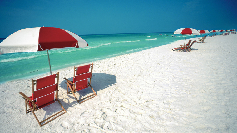 Panama City Beach Vacation: Old Favorites